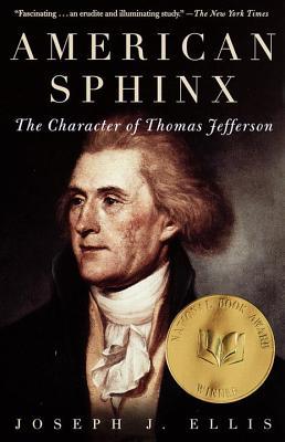 American Sphinx By Ellis, Joseph J.